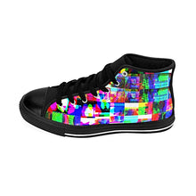 Load image into Gallery viewer, PRIMAL Men's High-top Sneakers - nistka + me