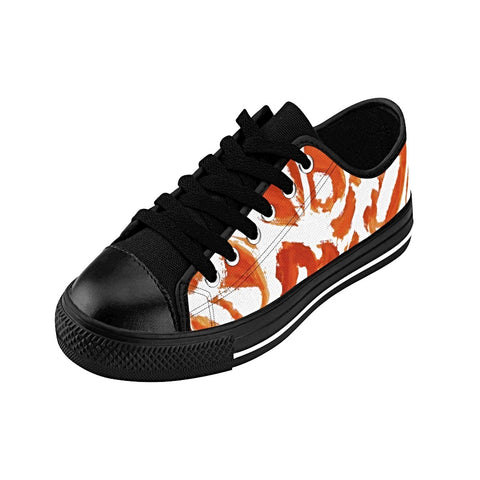 ORANGE GROOVE Men's Sneakers - nistka + me