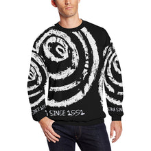 Load image into Gallery viewer, LOGO OP Unisex Sweatshirt - nistka + me