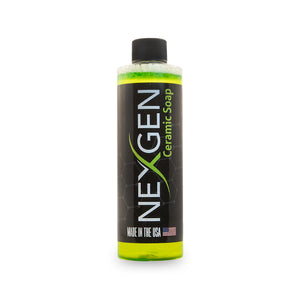 NEXGEN Ceramic Soap