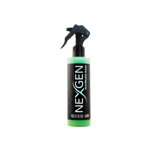 NEXGEN Waterless Wash