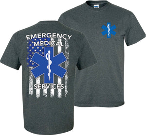 Patriot Apparel EMS T-Shirt