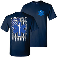 Load image into Gallery viewer, Patriot Apparel EMS T-Shirt