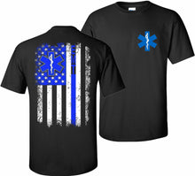 Load image into Gallery viewer, EMT Emergency Medical Technician T-Shirt