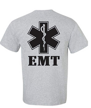 Load image into Gallery viewer, EMT Emergency T-Shirt