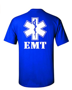 EMT Emergency T-Shirt