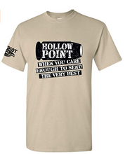 Load image into Gallery viewer, Patriot Apparel Hollow Point Funny Very Best T-Shirt
