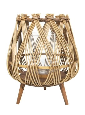 Bamboo Jodes Lantern- 2 Sizes