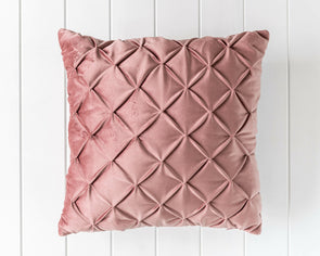 Wyatt Velvet Cushion