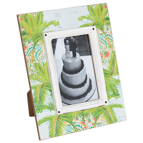 Palm Photo Frame- 3 Styles