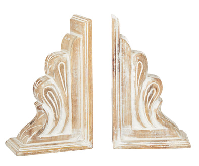 Cordelia Bookends