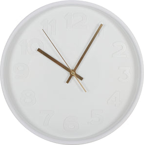 Faroe Clock- 2 colours