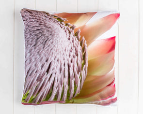 Protea Detail Cushion
