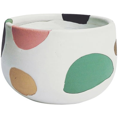Lola Abstract Planter- 3 Sizes