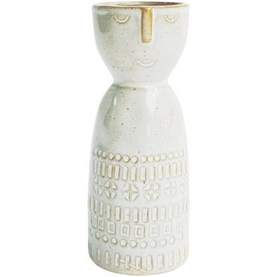 Mr & Mrs Sahara Vase- 2 designs
