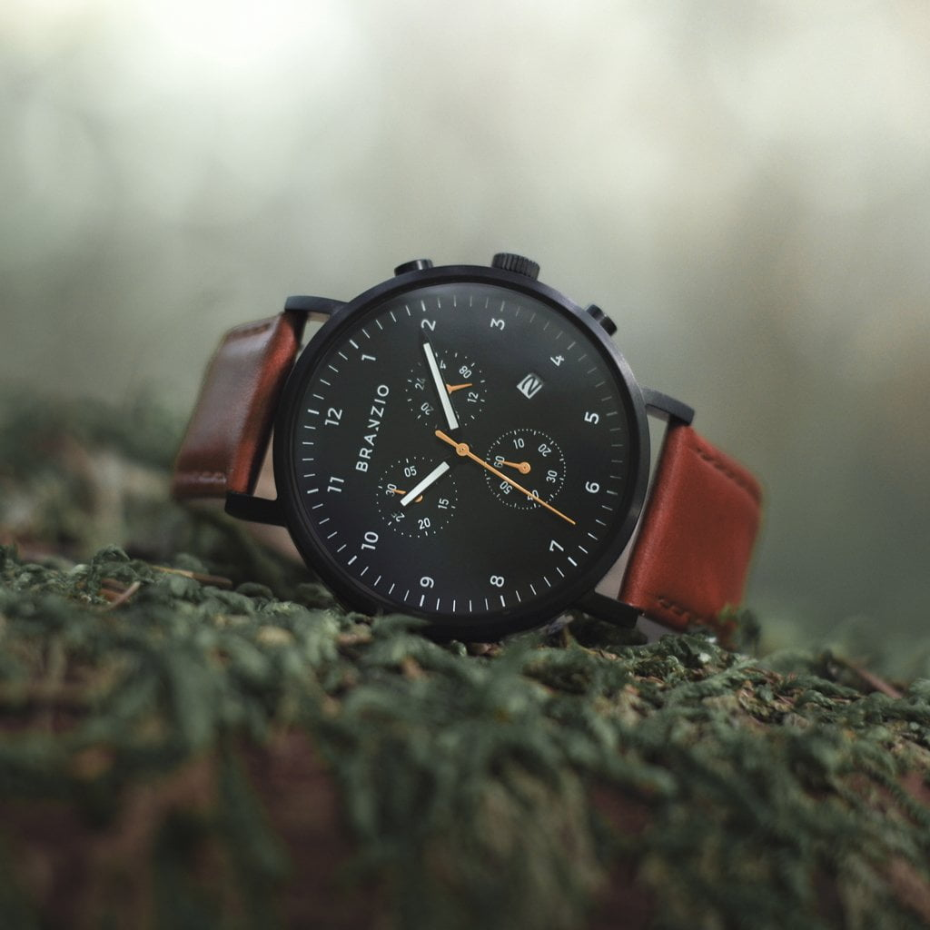 Field Black 42MM