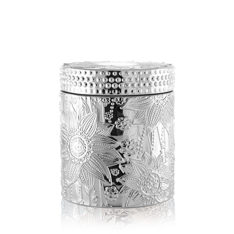 Ziva - Silver Plated (case) - Silver