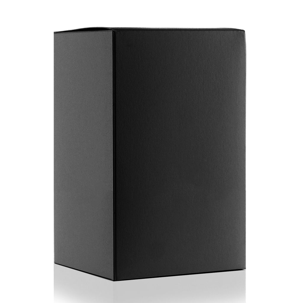 SIONA Box - Matte Black - 12