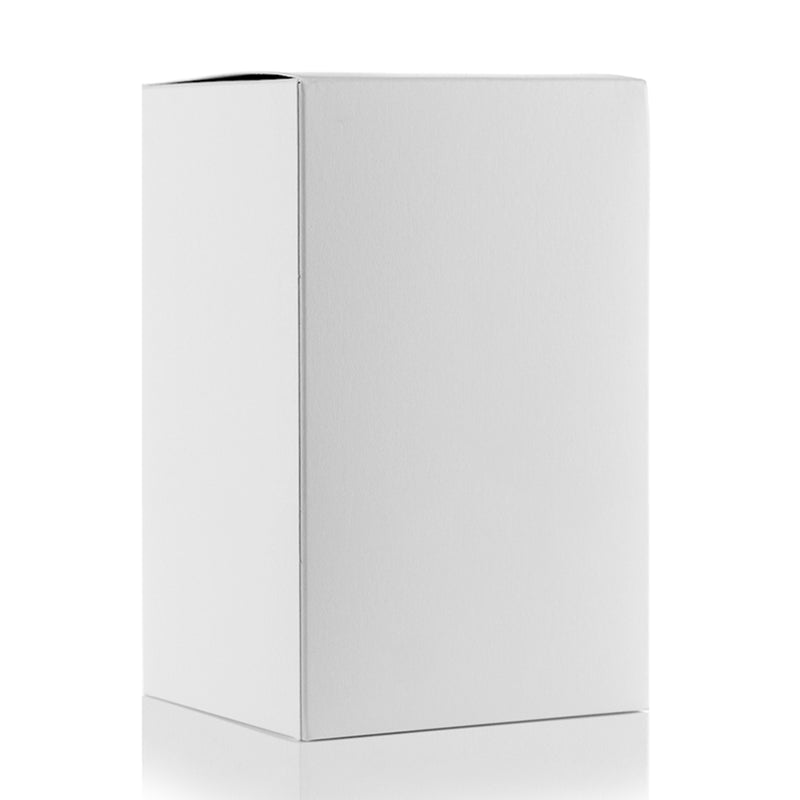 SIONA Box - Matte White - 12
