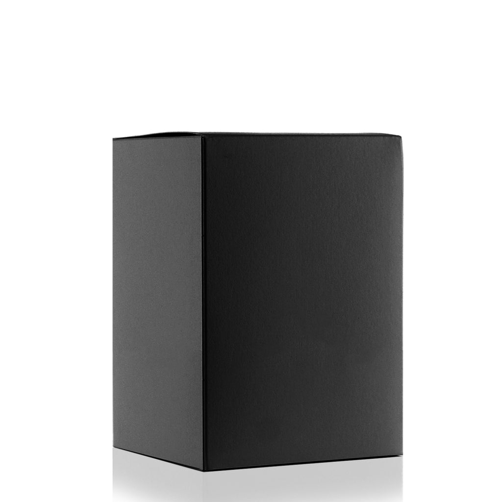 ZIVA Box - Matte Black - 12
