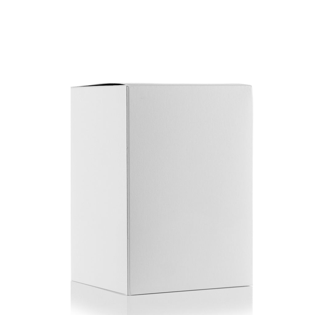 ZIVA Box - Matte White - 12