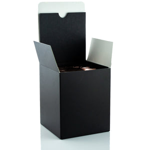 ZIVA Packaging - Black - 12