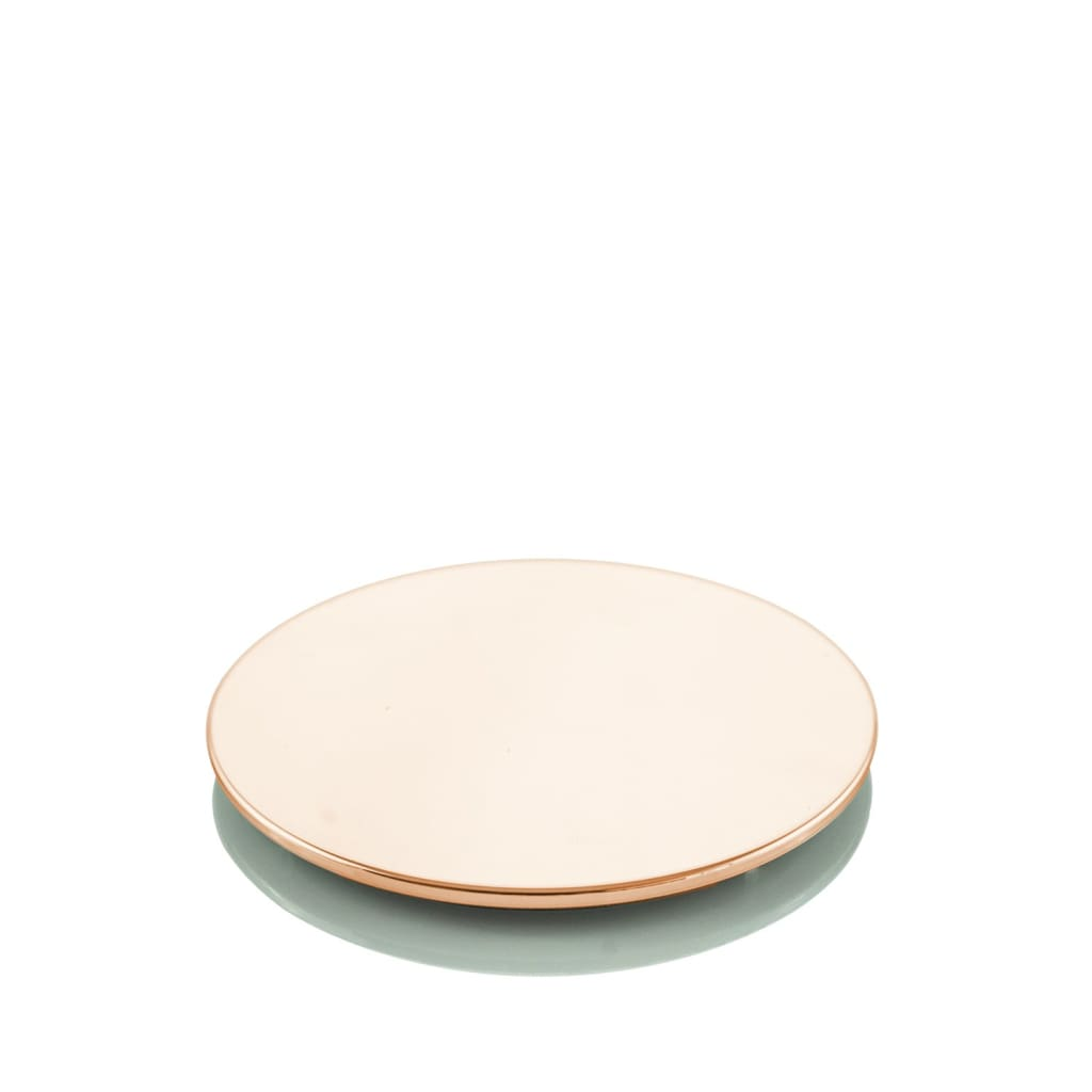 Nova Lids - Rose Gold Plated (case) - Rose Gold