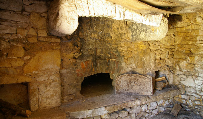 Bread Oven in Aveyron