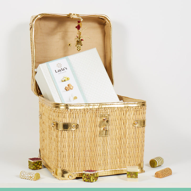 The Artisan Gift Set - Layla's Delicacies