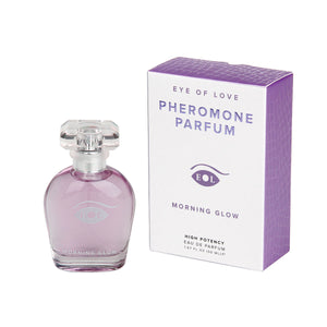 Eye of Love Pheromone Parfum-Morning Glow