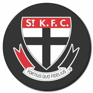 2020 AFL St Kilda Supporter Range - Club Logo Badge