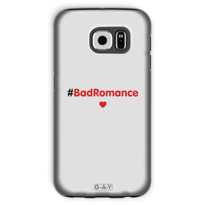Phone Case #BadRomance
