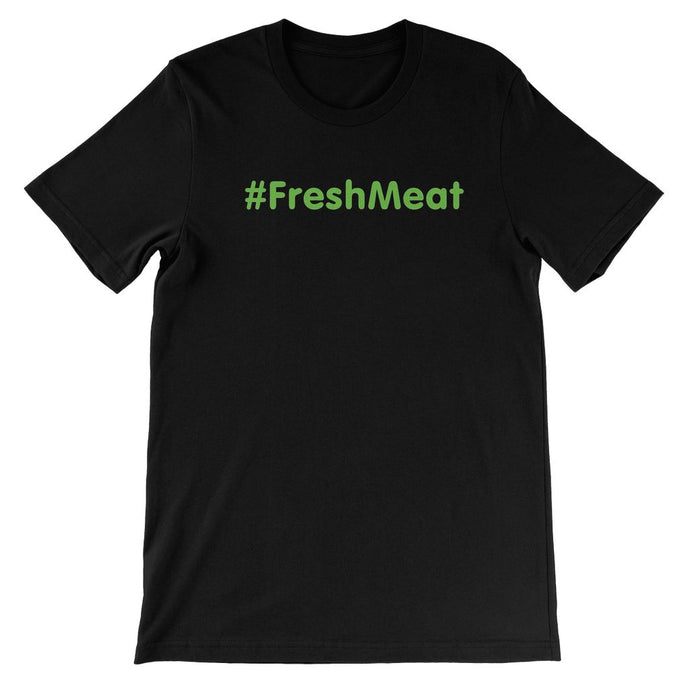 Relaxed T-Shirt #Freshmeat