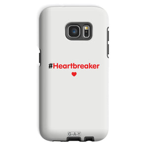 Phone Case #Heartbreaker
