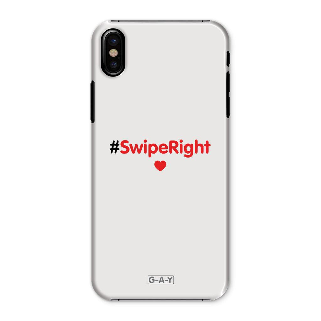 Phone Case #SwipeRight