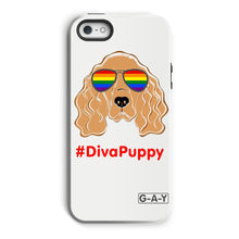Load image into Gallery viewer, Phone Case #DivaPuppy