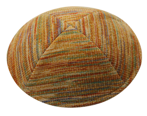Knitted Cotton Kippot