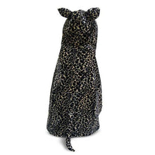 Lively Leopard Baby Carrier Cover