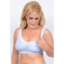 Angel Lace Nursing Bra