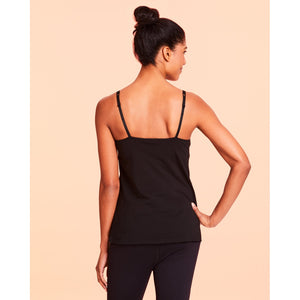Long Nursing Cami