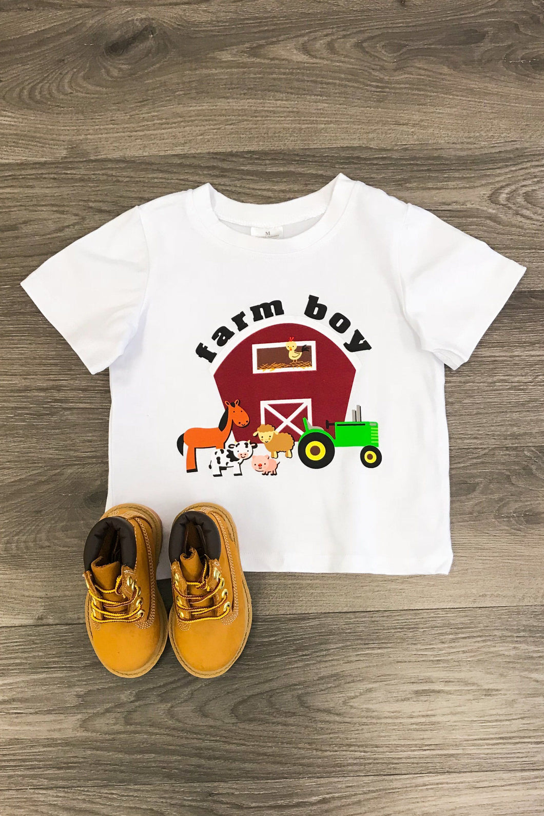 Farm Boy T-Shirt