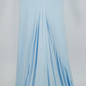Veronica Off Shoulder Maxi Dress