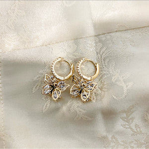 Pure Magic Earrings (GLC Collection)