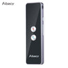 Aibecy New Real-time Multi Language Translator Speech/ Text Translation Device with APP for Business Travel En CN Fr ES JA