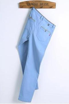 Casual Cotton Formal Pants