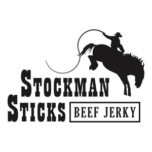 Stockman Sticks Beef Jerky