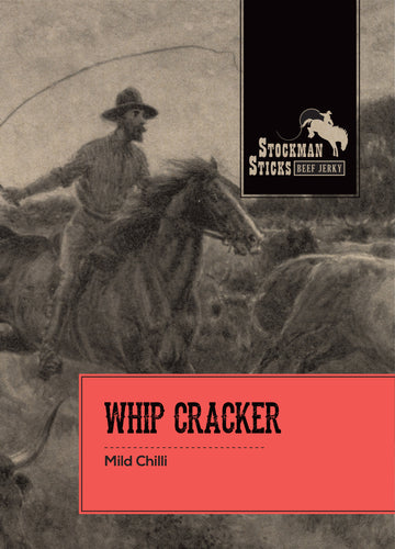 Whip Cracker