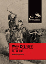Whip Cracker (Extra Hot)