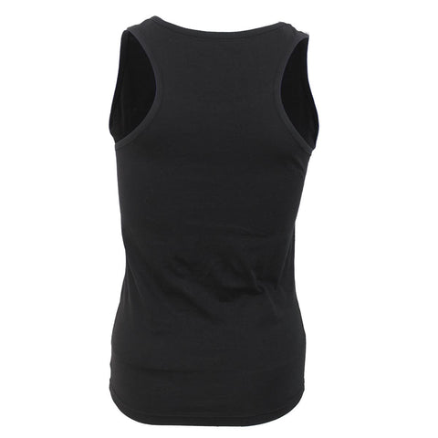 DARK FUSION - Razor Back Top Black - Spiral USA
