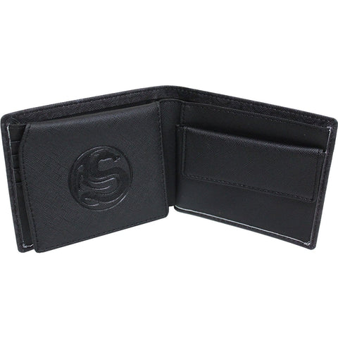 Image of SKULL SCROLL - BiFold Wallet with RFID Blocking and Gift Box - Spiral USA